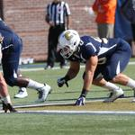 RT @GoMocsFB: Check out these MocsVision highlights from todays win over Mercer - http://t.co/R5I0Exfmhb - #GoMocs http://t.co/tENikGC6xx