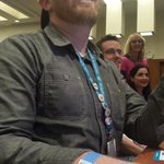 Who was the guy that just asked the smart-ass question? This guy. @whyisjake #wcsf14 http://t.co/jfC5GJRCsi