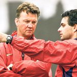 RT @TeleFootball: Louis van Gaals lessons were the making of Mourinho, reports @JBurtTelegraph http://t.co/cEIeU0TE8K #mufc #cfc http://t.co/sEwqRVCvLN