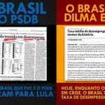 RT @AugustodaFonsec: Essa tentativa de golpe não passará impune. #GolpeNoJN Amanhã, #SomosTodosDilma http://t.co/T9DGjTeEeM