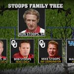 The Stoops family has certainly left an imprint on college football. http://t.co/5qzNG06onV