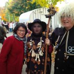 Its Night of Dread at Dufferin Grove. Wear your best black & white! @clayandpaper http://t.co/Z3oQJwyjuF
