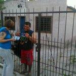 Se sigue sumando ahora en La Paz!! @luislacallepou @elancaster400 @emimetediera400 @Sebandujar VIVAN LOS BLANCOS!!!! http://t.co/AdmwfuEnYp