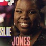 RT @nbcsnl: Welcome to the #SNL cast, Leslie Jones (@Lesdoggg)! http://t.co/5ZXl6QzfXR