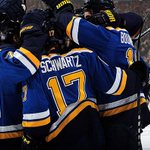 RT @StLouisBlues: BLUES WIN! Schwartz, Reaves & Jaskin lift the Blues to a 3-2 win against the division rival Blackhawks. #OurBlues http://t.co/i0TCoRy0iQ