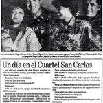 ¿Será igual un día de carcel de Ramo Verde para Leopoldo López? ¡COBARDES!¡INMORALES! http://t.co/bWkO1y4bkn