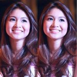 """""""@NadzLustreArmy: RT to those people who love this girl ???? such a goddess ???? ~⚓️ Respect Nadine Lustre http://t.co/RLaacl147U"""""""