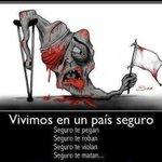 RT @JorgezuritaA: Este es el México seguro que nos ofrece #PeñaNieto @EPN #2daLLamadaEPNrenuncia http://t.co/IM4MdmmgTD