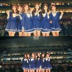 A Pink greet 20,000 fans in their first ever series of Japanese fanmeets http://t.co/gbn1uSKCxW http://t.co/5vpukDJ7gX