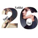 """@kathnielglaze: KathNiel Together FORDever Today is KathNiel Day!! ???????? --Jam http://t.co/vBtBVs07B3"""