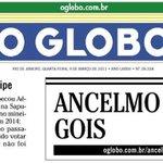 RT @joaopaulom: @elenalandau Em vários lugares, inclusive no @JornalOGlobo http://t.co/e3dw9XLjim