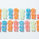 The WHO says we should limit sugar intake to the amount contained in 15.4 Sour Patch Kids. http://t.co/8UPdEfkWRm http://t.co/jM26SgeRJj