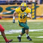 NDSU Football Claims 32nd Straight Win with 47-7 Triumph at South Dakota http://t.co/7nGNU3r8As http://t.co/ynkEln11e6