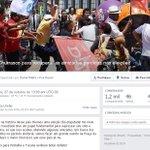 RT @JornalOGlobo: Internautas criam churrasco da conciliação para reunir amigos que brigaram nas eleições. http://t.co/fWTMJSQhfj http://t.co/tSY93IlTgh