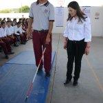 Continúa campaña Te presto mis zapatos del Sistema DIF. #NuevoLaredo #Tamaulipas http://t.co/mczo14nAax