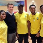 RT @johntoryTO: Stopped into Sunrise Caribbean Restaurant for delicious jerk chicken! #ward7 #44in72 #Toronto #TOpoli http://t.co/Ud3ZxqF1tl
