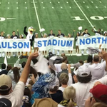 RT @GAFollowers: Georgia Southern renamed the Georgia Dome after beating Georgia State today. #Ouch http://t.co/JLrSA3GeOg