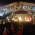 #SanPacho en #CaliCo con @CBonlinecali y @GuayacanOficial a partir de las 8:00 pm en Boulevard del rio http://t.co/ACv0pToezS