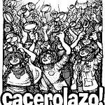 RT @ParaisoActivo: Apoyamos el cacerolazo convocado por @leopoldolopez @ENZOSCARANO y en unidad con @ChuoTorrealba hoy a las 8pm! ÚNETE! http://t.co/6rhud8GW17