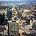 Calgary: its Saturday. Act like it ???? #yyc #calgary #thebow #saturday http://t.co/Rzz3oaTzhO