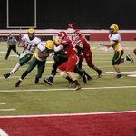 NDSU Football Game Recap- NDSU extends winning streak to 32 games with win at South Dakota http://t.co/aVEwUkVFzp http://t.co/cfVobnwCtI