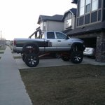 So sorry about your small penis #bigtruck #smallpenis #yyc #calgary http://t.co/EFhfpnlmkg