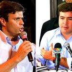 ¡CON TODO! López y Ceballos cacerolearon en Ramo Verde como medida de protesta http://t.co/hP84deZ8Xt http://t.co/Z6cK2fQy5c