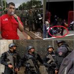 """GUSTAVO AZOCAR: Carta al ex ministro Rodríguez Torres http://t.co/Qm5oY8gSxc Maduro prefirió el """"apoyo"""" del colectivo http://t.co/a0EoweRiq7"""