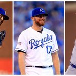 RT @SportsCenter: Kansas Citys bullpen has been LIGHTS OUT. Royals are 9-0 in playoffs when Herrera, Davis and Holland all pitch. http://t.co/swhZO7poEG