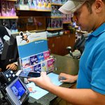 Apple Pay blocked at Rite Aid and CVS in favor of QR code payments system http://t.co/8ZfPOBFt3B http://t.co/EQ1QiVPoLq