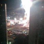 Bajada de la Virgen de Chiquinquirá! @EsMaracaibo http://t.co/5YhVPMZBgq