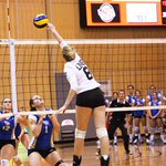 WVB: Game Recap - UNB battles nerves to best Moncton in straight sets in regular season opener http://t.co/7zH57yWFHK http://t.co/fGkjyuxxrC