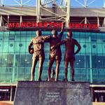 RT @ManUtdFakta: Selamat pagi... This is United Day.. #mufc #matchday http://t.co/L981Eifwcv