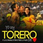 #YoSoyTorero x eso mañana dsd #Portoviejo #YoVoyAlMonumentalyTu #VamosPorLa15 @BarcelonaSCweb @LuigiMB @HinchaTorero http://t.co/xwYszRJ9Xx