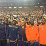 RT @coachbrucepearl: This student section @FootballAU rocks! Cant wait to see all of you join my guys and I in Auburn Arena on Oct 30 4PJ http://t.co/zy9XwfLddi