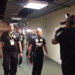 O @josealdojunior chegando no maracanazinho #ufcnocombate http://t.co/om5dKtKes8