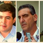 RT @DiarioContraste: #LoÚltimo Alegan presunto traslado de Leopoldo, Scarano, Luchesse, Ceballos de Ramo Verde http://t.co/muJauLoRUe http://t.co/HIxedOZkTX