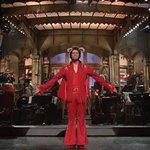Live from New York, its Saturday Night! #SNL #Helvis http://t.co/d9KSLQhkZU