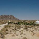 Take a soundbath in this Mojave desert oasis designed by an alien #Integratron http://t.co/ZAcRvuXOhX