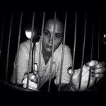 Que no dejen de sonar los barrotes por nuestra #Venezuela libre #BarrotazoXlaLibertad #LiberenALosPresosPoliticos http://t.co/akyKaAt7H6