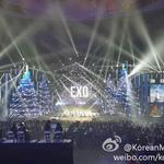 RT @EXO_FANBASE: [OFFICIAL] 141026 Korean Music Wave Weibo update - EXO http://t.co/wflxjGo2Ty http://t.co/xL1aiFtA3H