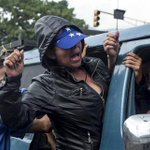 RT @SoyVnezolano: MADURO SIN CARETAS ¡AQUÍ MANDA EL HAMPA! Presión de colectivos incidió en salida de Rodríguez Torres. http://t.co/q7THm5redZ