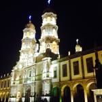 No olviden atrasar una hora su reloj, disfruten su noche- Basílica de Zapopan. #Jalisco #ViveloParaCreerlo http://t.co/eV3Y7gT5AA