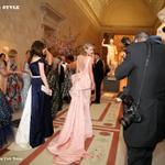 RT @nytimes: Oscar de la Rentas red carpet highlights through the years http://t.co/kopf4jb0M1 http://t.co/8S5vvJ9LK8