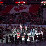 RT @HuffPostCanada: WATCH: Hockey Night in Canadas moving opening honours fallen soldiers http://t.co/iZEtSu5ue3 http://t.co/Alwq0f0Ycr