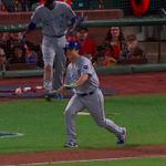 RT @MLBONFOX: Thats ball 3 Vargas, not ball 4! #WorldSeries http://t.co/u3gutTbEYg