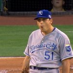 Jason Vargas after he realized it was only ball 3. #Royals http://t.co/0IDfe9q6ap