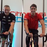@damianmartin53 trying to keep up with Matty Fuller @Telethon7 #matt24hr #telethon7 @tweetperth http://t.co/8J1CTegEog