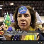 RT @FranciscoACruz: Olha aí a economista que a @dilmabr mandou fazer curso no PRONATEC #AgoraEAecio45Confirma JÁ SE DEFINIU, #toma Dilma! http://t.co/J7pon3GFy0
