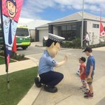 RT @constcareceo: And @ConstableCare himself is meeting the fans @SevenPerth @Telethon7 home auction @ Eden Beach. Come and meet him! http://t.co/smqKspYBf8